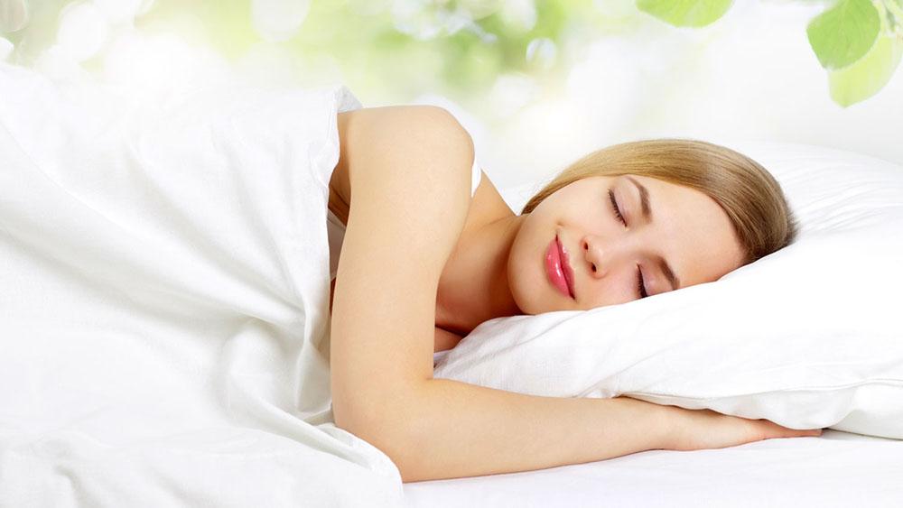 เคล็ดลับที่จะทำให้นอนหลับได้อย่างมีคุณภาพ
