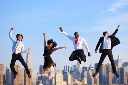 4 วิธีคิดที่จะทำให้คุณประสบความสำเร็จในการทำงาน