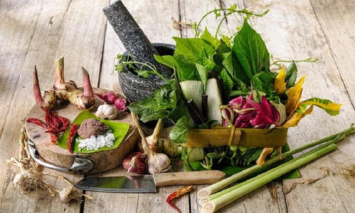 รู้หรือไม่ 5 พืชผักสมุนไพรใกล้ตัว มากสรรพคุณรักษาโรค
