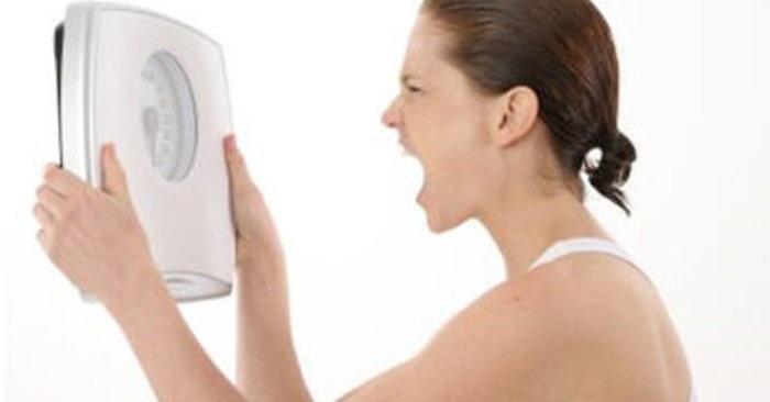 5 เหตุผลที่ลดน้ำหนักอย่างไรก็ทำไม่สำเร็จ